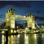 The Historic City of London